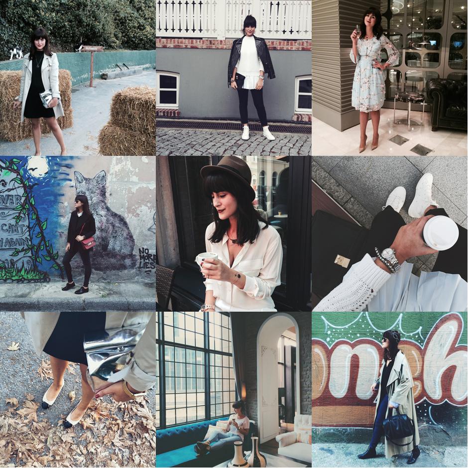 Moda - Magazine cover